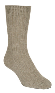Nativeworld Rib Plain Sock NX218