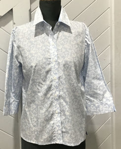 Trad Country Classic 3/4 Sleeve Shirt S247730