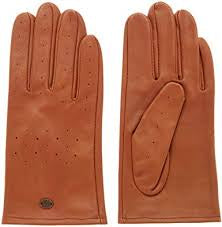 EMU Nyanga Sheepskin Leather Gloves