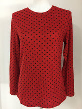 Load image into Gallery viewer, Corfu Long sleeve top 38119