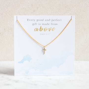 Gift From Above Necklace