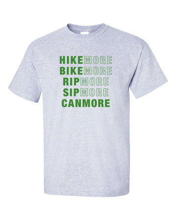 CanMORE Tee