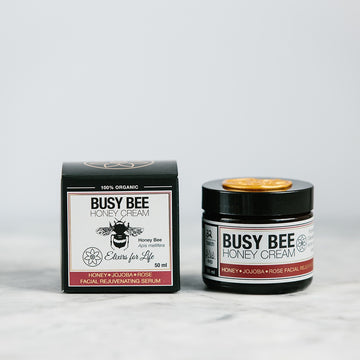 Busy Bee Honey Facial Rejuvenating Cream