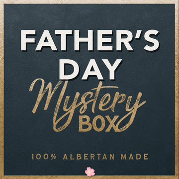 Alberta-Made Father's Day Mystery Box