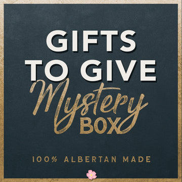 Alberta-Made Gifts to Give Mystery Box