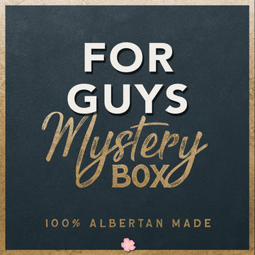 Alberta-Made Mystery Box for Him
