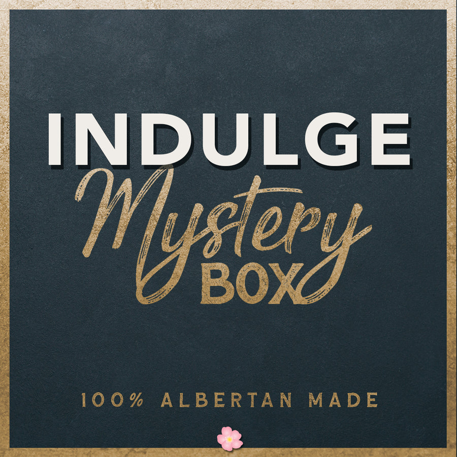 Alberta-Made Indulge Mystery Box