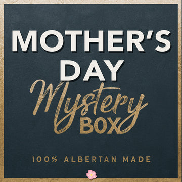 Alberta-Made Mother's Day Mystery Box