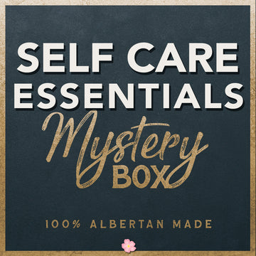 Alberta-Made Self Essentials Mystery Box