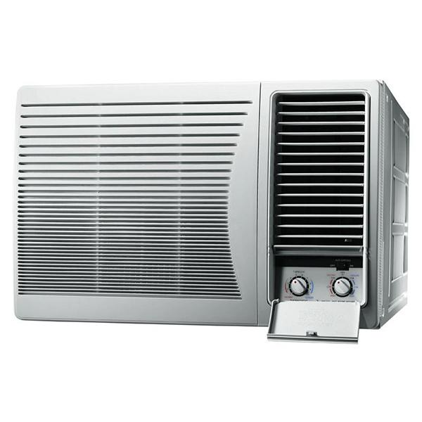 Teco TWW16CFCG Window Wall Air Conditioner