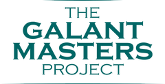 Galant Masters Project