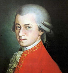 Mozart Contrafacta Choruses Collection
