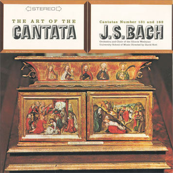 The Art of the Cantata (Illinois Wesleyan University)