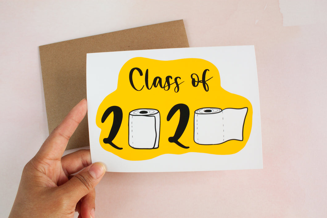 Class of 2020 -EDITED