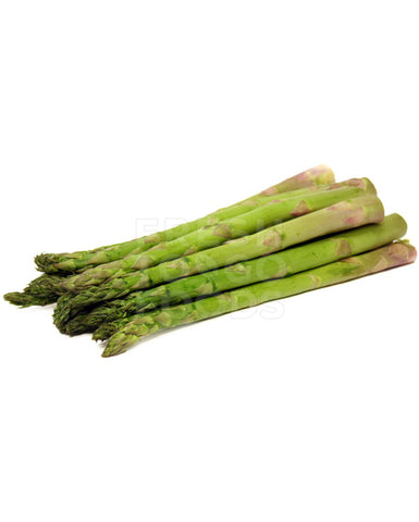 ASPARAGUS LARGE PER BUNCH