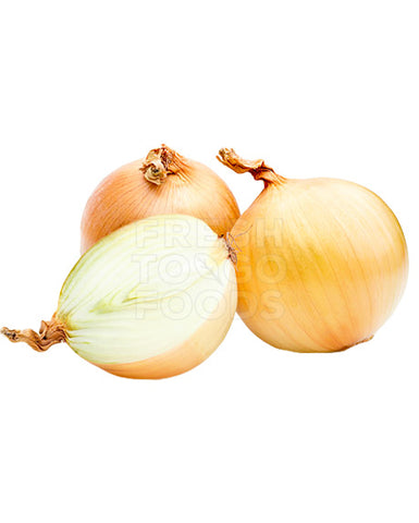 ONIONS ( BROWN ONIONS ) BY KG
