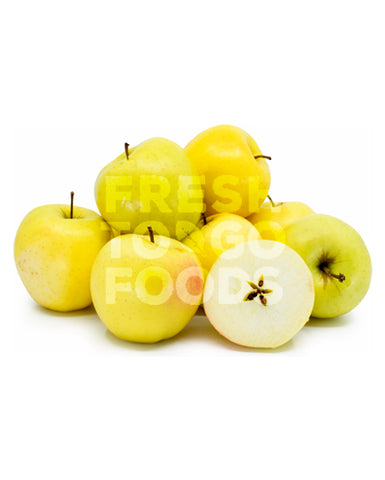 APPLES ( GOLDEN DELICIOUS APPLES ) BY KG