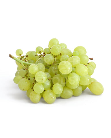 GRAPES ( WHITE GRAPES ) BY KG