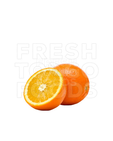 ORANGES ( SIZE : LARGE ) BY KG
