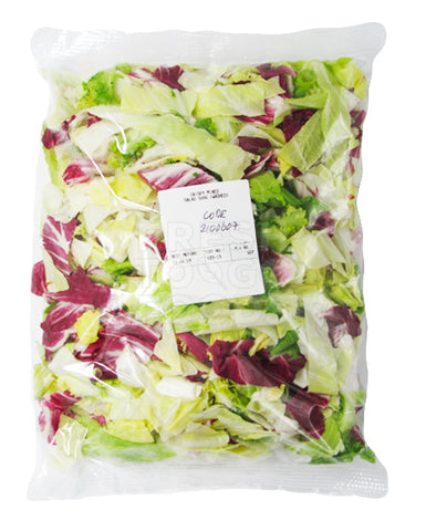 CRISPY MIX SALAD 500G