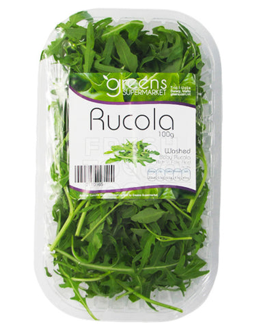 FOREIGN RUCOLA 100G