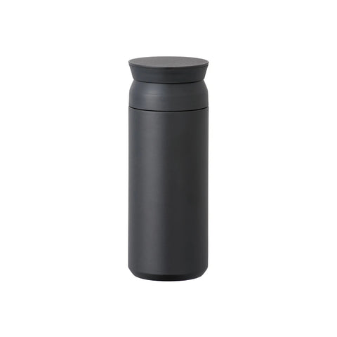 Kinto Travel Tumbler Thermobecher 500ml Schwarz