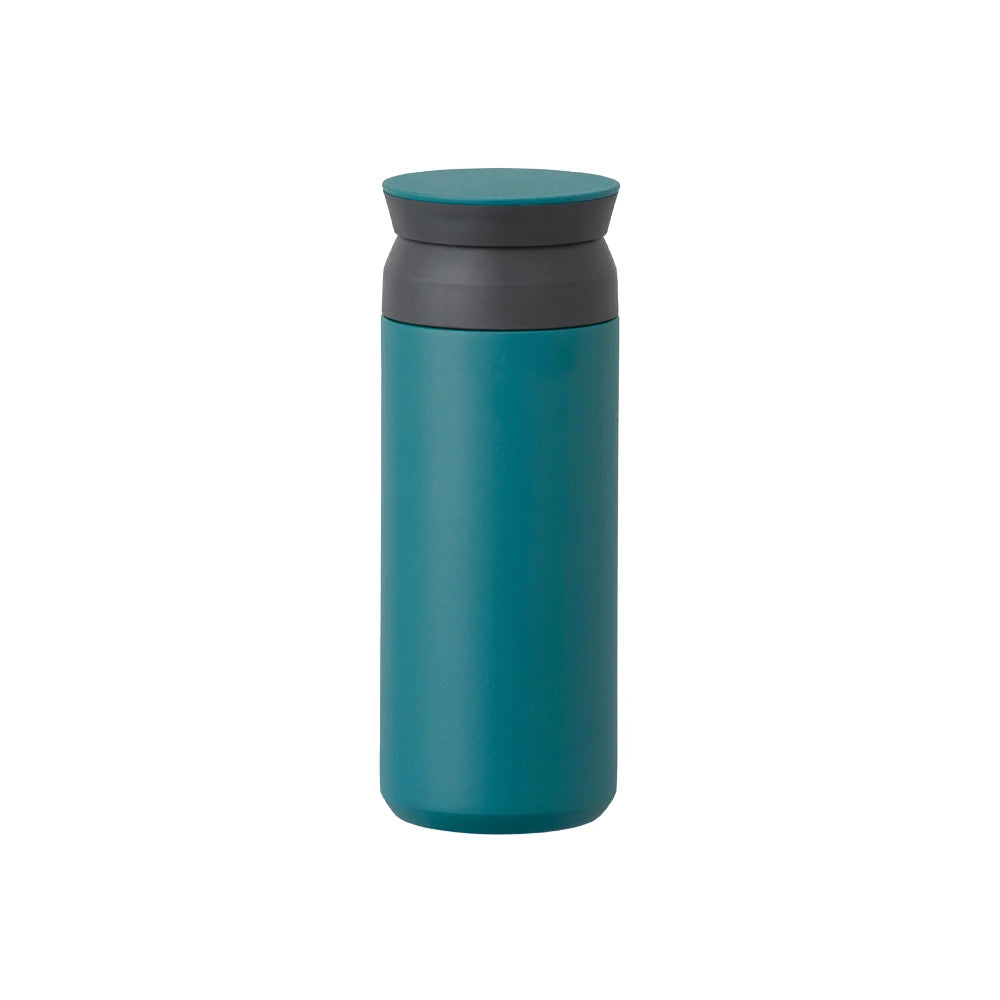 Kinto Travel Tumbler Thermobecher 500ml Turquoise