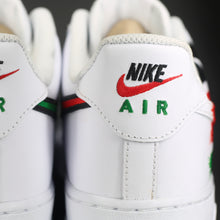 Load image into Gallery viewer, Kenya Flag Air Force 1 Low