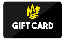 Load image into Gallery viewer, Afro Kickz Gift Card