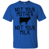 FARM ANIMALS - Vegan  Not your Milk T Shirt & Hoodie