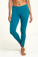 Laden Sie das Bild in den Galerie-Viewer, Jersey-Leggings atlantic