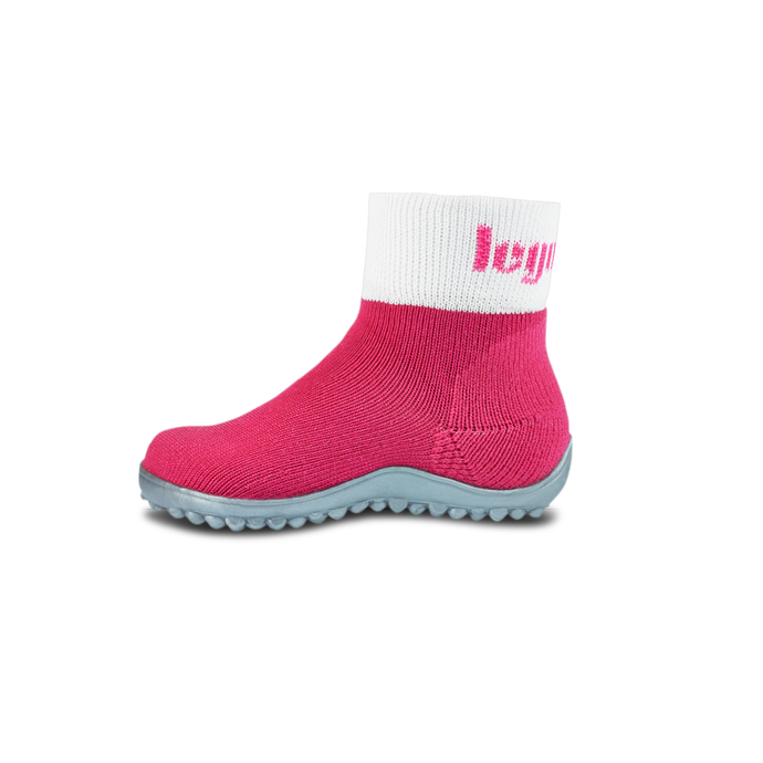 Leguanito pink | Kinderschuh