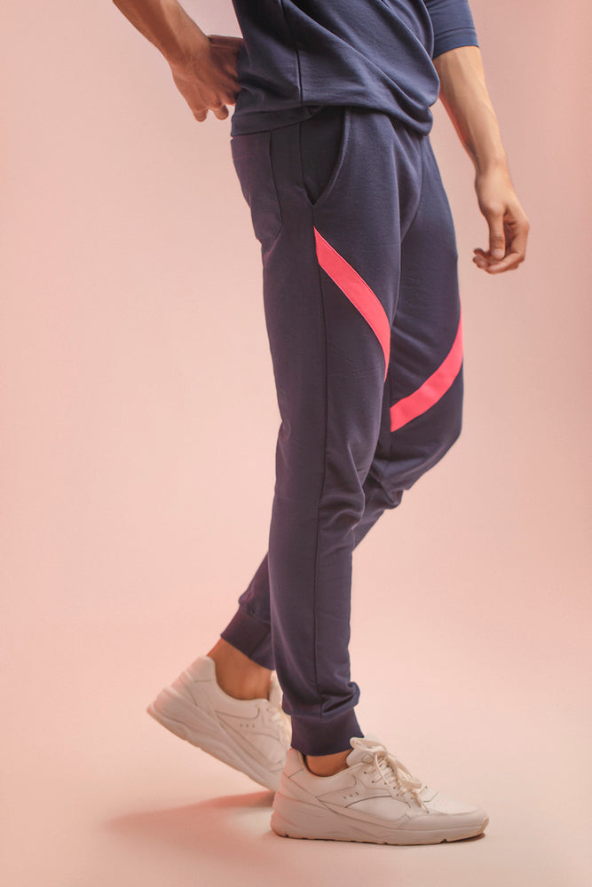 Navy Strike Drill Jogger Pants