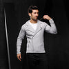 Heather Grey Fleece Biker Jacket
