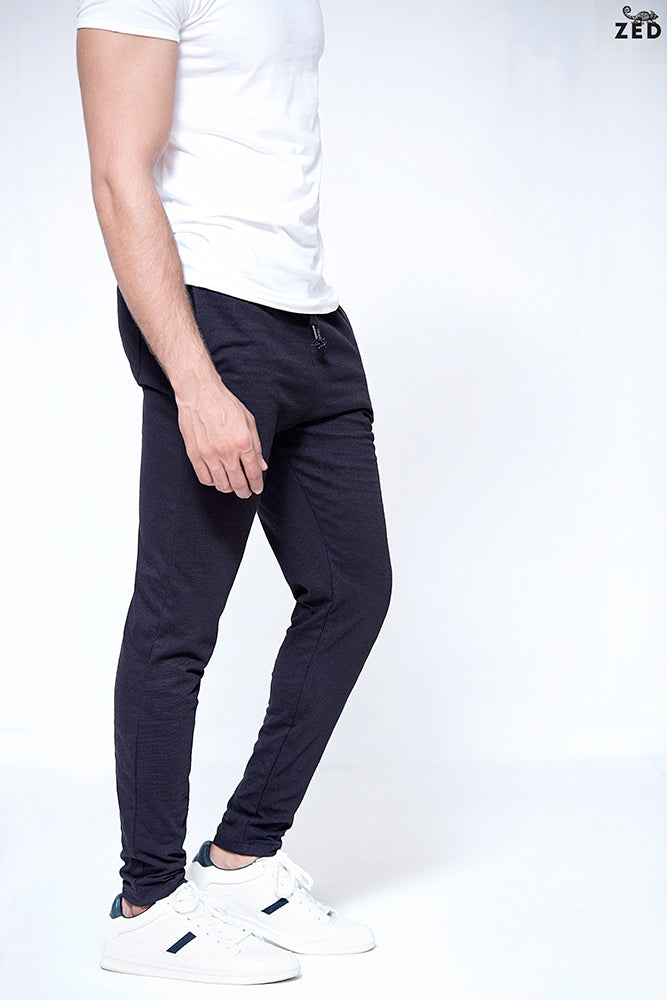 Black Lounge Pants