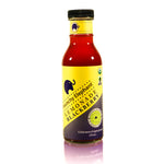 Organic Blackberry Lemonade - Paunchy Elephant