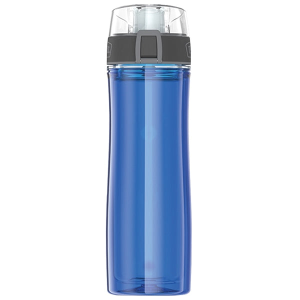 530ml Double Wall BPA Free Eastman Tritan? Hydration Bottle ? Royal Blue