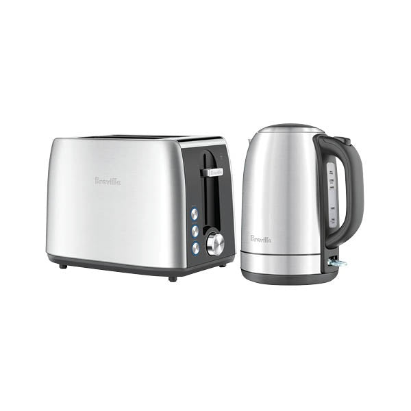 Breville LKT640BSS the Breakfast Pack?