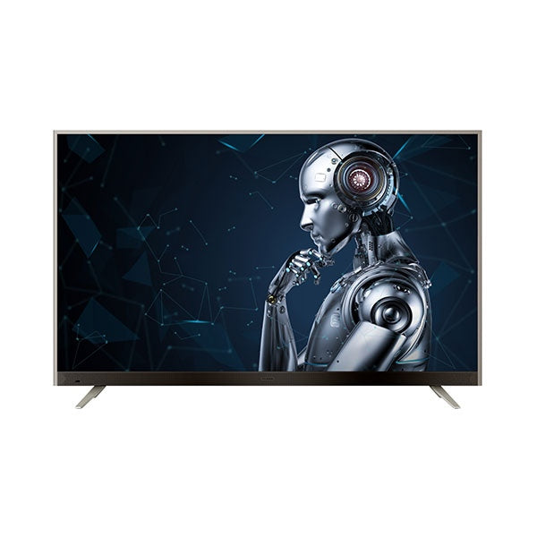 "Palsonic PT5525SU 55"" UHD LED TV"