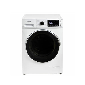 Euromaid WMD107 10kg/7kg Front Load Washer Dryer Combo