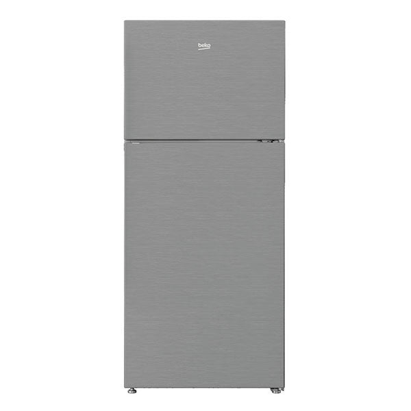BEKO BTM510X 510L Top Mount Fridge/Freezer