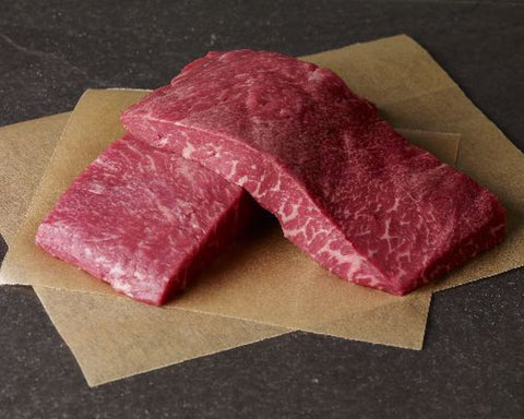 Flat Iron Steak - 6 oz. each