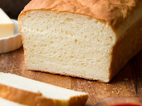 Gluten-Free Bread Loaf - 8 Slices per loaf
