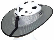 Load image into Gallery viewer, Da Brim Sporty Cycling  Helmet Sunbrim