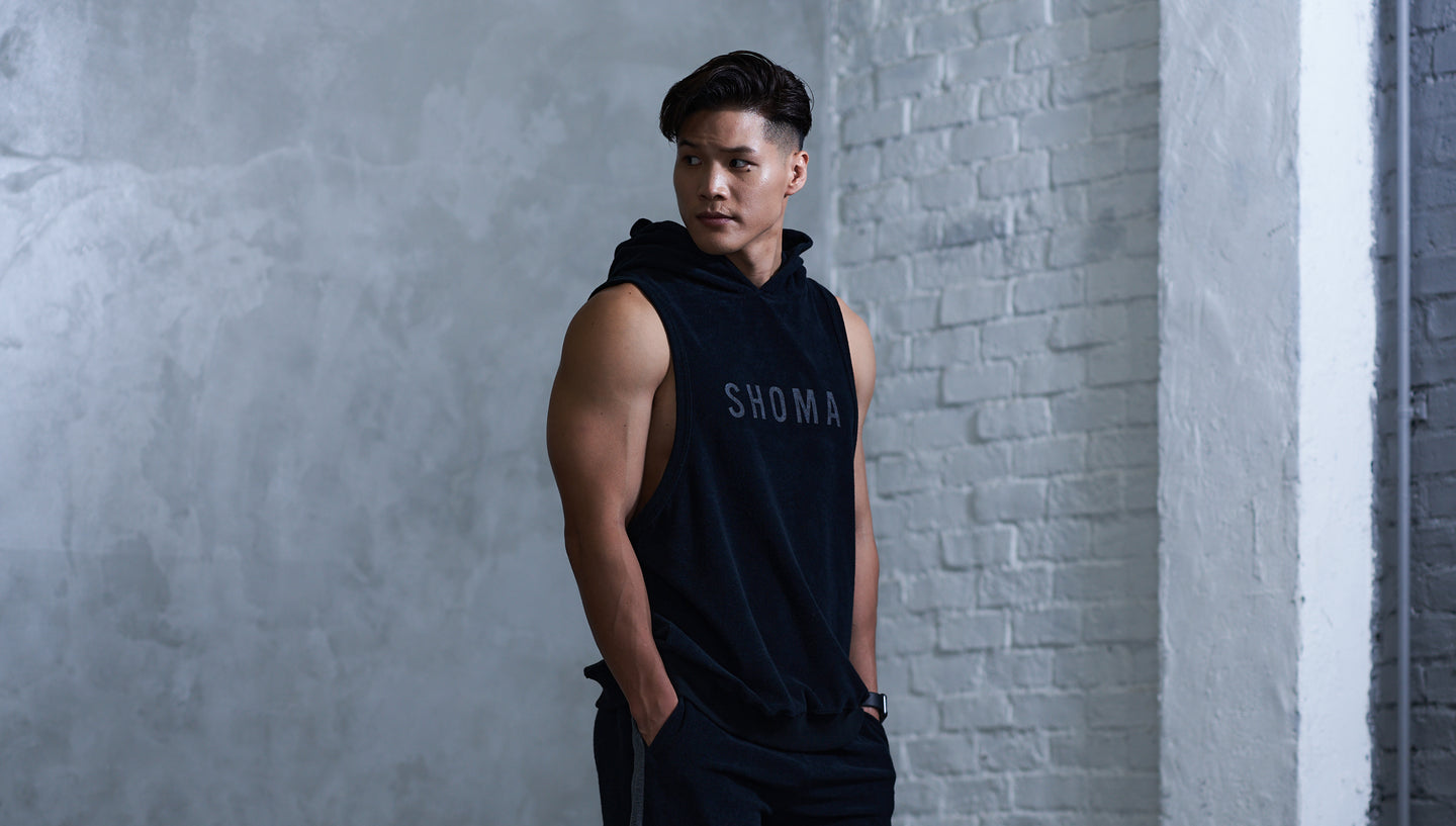 Workout Wear | SHOMA