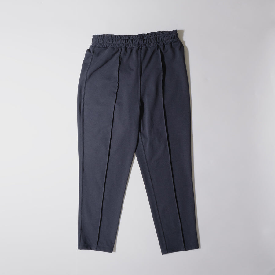 JERSEY JOG PANTS[YOU GAIN THE COOL]- Navy