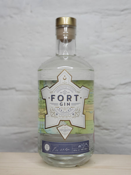 Fort Gin