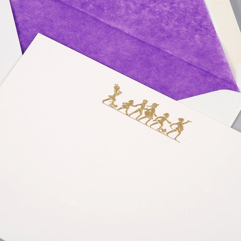 Children Correspondence Cards