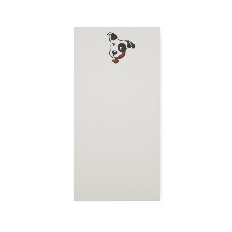 Puppy Notepad