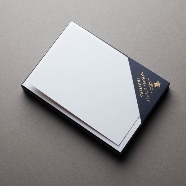 Hot Off the Press